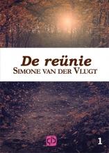 Simone van der Vlugt De reünie