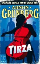 Arnon  Grunberg Tirza