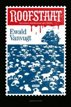 Ewald  Vanvugt Roofstaat