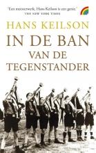 Hans  Keilson Rainbow paperback In de ban van de tegenstander