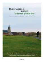 C. Wellens P. De Decker  B. Vandekerckhove  E. Volckaert, Ouder worden op het Vlaamse platteland