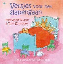 Marianne  Busser, Ron  Schröder Versjes voor het slapengaan