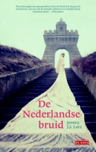 Lutz, Jessica De Nederlandse bruid