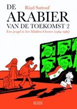 Riad  Sattouf De arabier van de toekomst  2