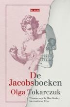 Olga  Tokarczuk De Jacobsboeken