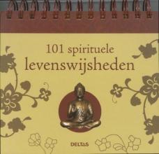 101 Spirituele levenswijsheden