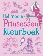 , Het mooie prinsessen kleurboek