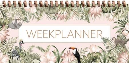 ZNU , Weekplanner