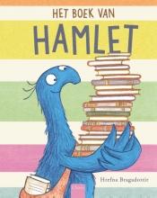 Hrefna  Bragadottir Het boek van Hamlet