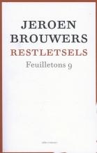 Jeroen  Brouwers Restletsels