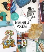 Gennine D.  Zlatkis Gennine`s Vogels