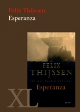 Felix  Thijssen Esperanza