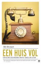 Bill  Bryson Een huis vol