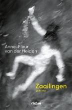Anne-Fleur van der Heiden , Zaailingen