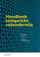 Theun Meestringa Maaike Hajer, Handboek taalgericht vakonderwijs