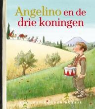 Koos Meinderts , Angelino en de drie koningen