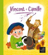 René van Blerk Vincent e Camille