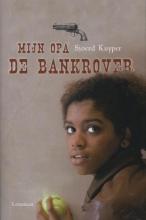 Sjoerd Kuyper , Mijn opa de bankrover