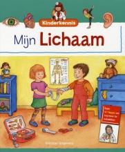 Heike  Hermann Kinderkennis - Mijn lichaam