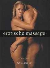 Andrew Yorke , Erotische massage