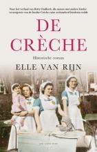 Elle van Rijn , De crèche