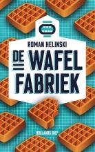 Roman Helinski De wafelfabriek