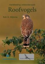 Rob  Bijlsma Handleiding veldonderzoek roofvogels