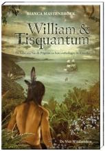 Bianca Mastenbroek , William & Tisquantum.