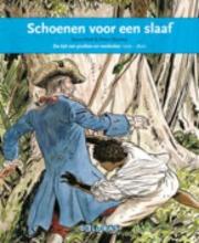 Joyce  Pool Terugblikken leesboeken Schoenen voor een slaaf