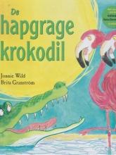 Jonnie  Wild De hapgrage krokodil