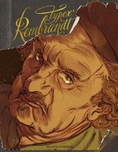 Typex Typex' Rembrandt + DVD