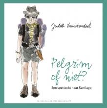 Judith  Vanistendael Pelgrim of niet?