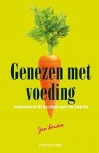 Jan Dries , Genezen met voeding