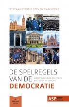 Steven van Hecke Stefaan Fiers, De spelregels van de democratie (vierde herziene editie)