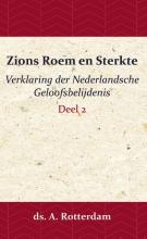 A. Rotterdam , Zions Roem en Sterkte - 2