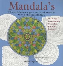 M. Gauding , Mandala`s