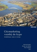 , Citymarketing voorbij de hype
