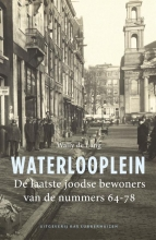 Wally de Lang Waterlooplein