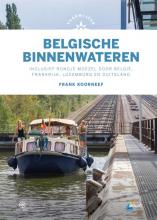 Frank Koorneef , Vaarwijzer Belgische binnenwateren