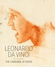 Michiel Plomp Michael Kwakkelstein, Leonardo da Vinci - The language of faces
