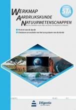 Jef Wauters Kris Cox  Reinhilde Leysen  Marc van Boven  Ilse Wauters, werkmap Aardrijkskunde 5Ta
