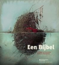 Philippe  Lechermeier Een bijbel