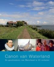 Haag, Jaap Canon van Waterland