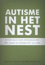 Betty Rombout Herman Jansen, Autisme in het nest