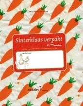 Jan Carel Zadoks , Sinterklaas verpakt