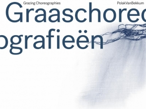 Ivar Van Bekkum Esther Polak, Graaschoreografieën