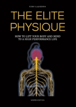 Robin Vlaanderen , The Elite Physique Women Edition