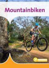 Silke Polhuijs , Mountainbiken