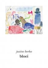 Justine Borkes , bloei