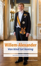 Willemijn Steutel , Willem-Alexander